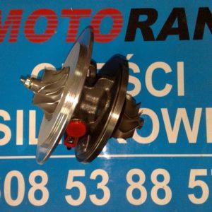 koras wkład turbosprężarki