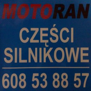 Motoran Części silnikowe Kraków